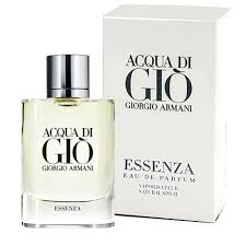 Armani Acqua Di Gio Essenza Man
