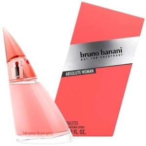 Bruno Banani About Woman