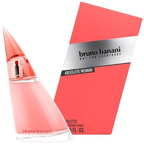 Bruno Banani About Woman
