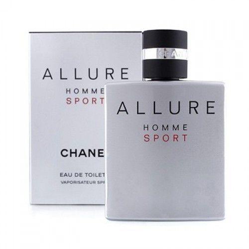 Chanel Allure Sport