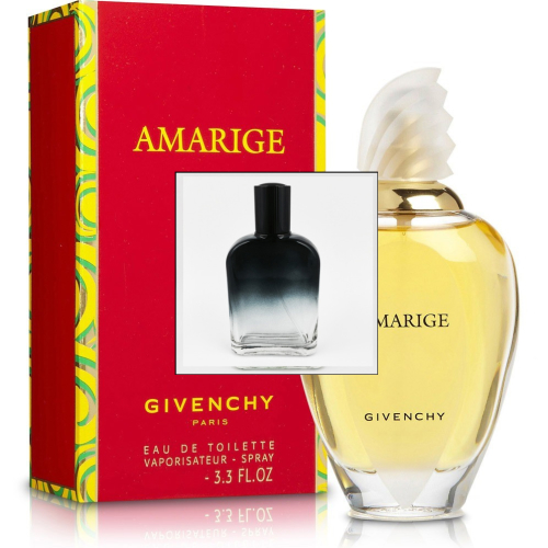 Givenchy Amarige 100ml edp woman