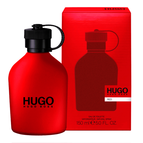 Hugo Boss Red Men
