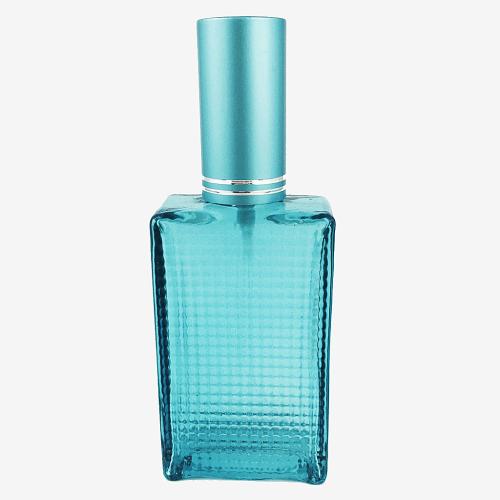 Butelka szklana Penelope Sky Blue 50ml