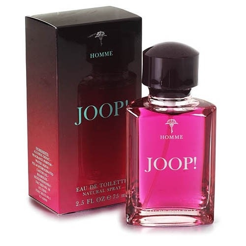 Joop Red
