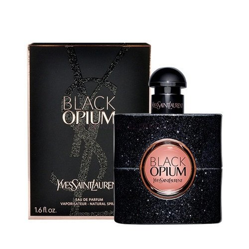 YSL Black Opium 100ml